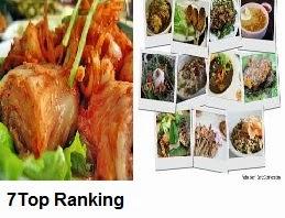 7 Tempat Kuliner Paling Laris di Dunia