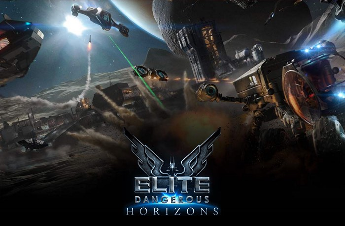 Chalgyr's Game Room: Elite Dangerous: Horizons - Xbox One Review