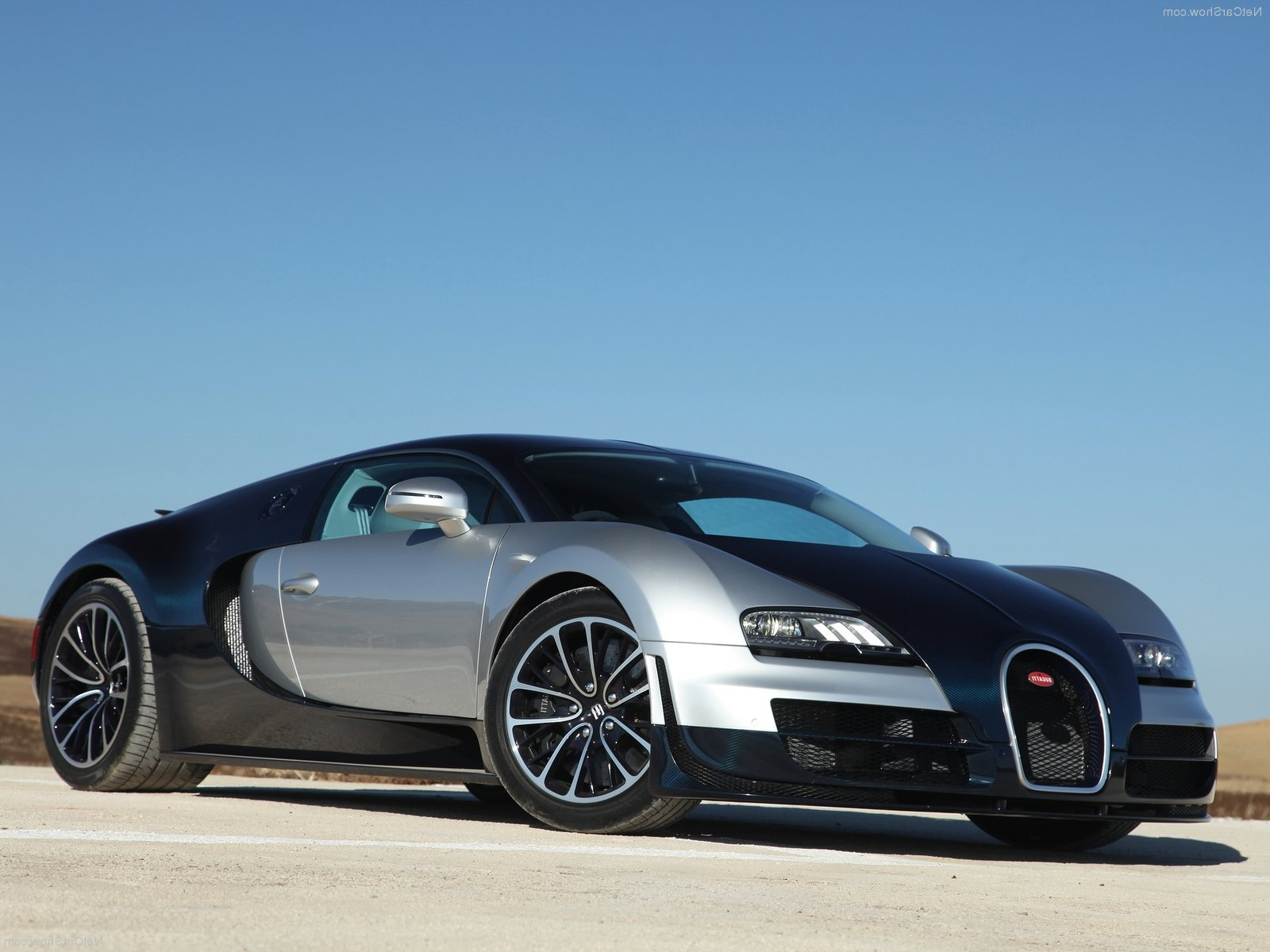 Blue Bugatti Veyron Super Sport Wallpaper: Wallpapers Hd For Mac: The Best Bugatti Veyron Super Sport