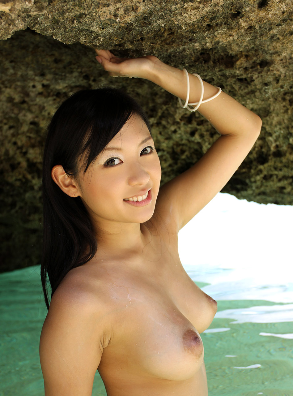 nana ogura hot nude photos 01