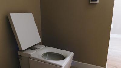 Kohler Numi Intelligent Toilet