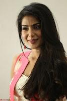 Aishwarya Lekshmi looks stunning in sleeveless deep neck gown with transparent Ethnic jacket ~  Exclusive Celebrities Galleries 027.JPG