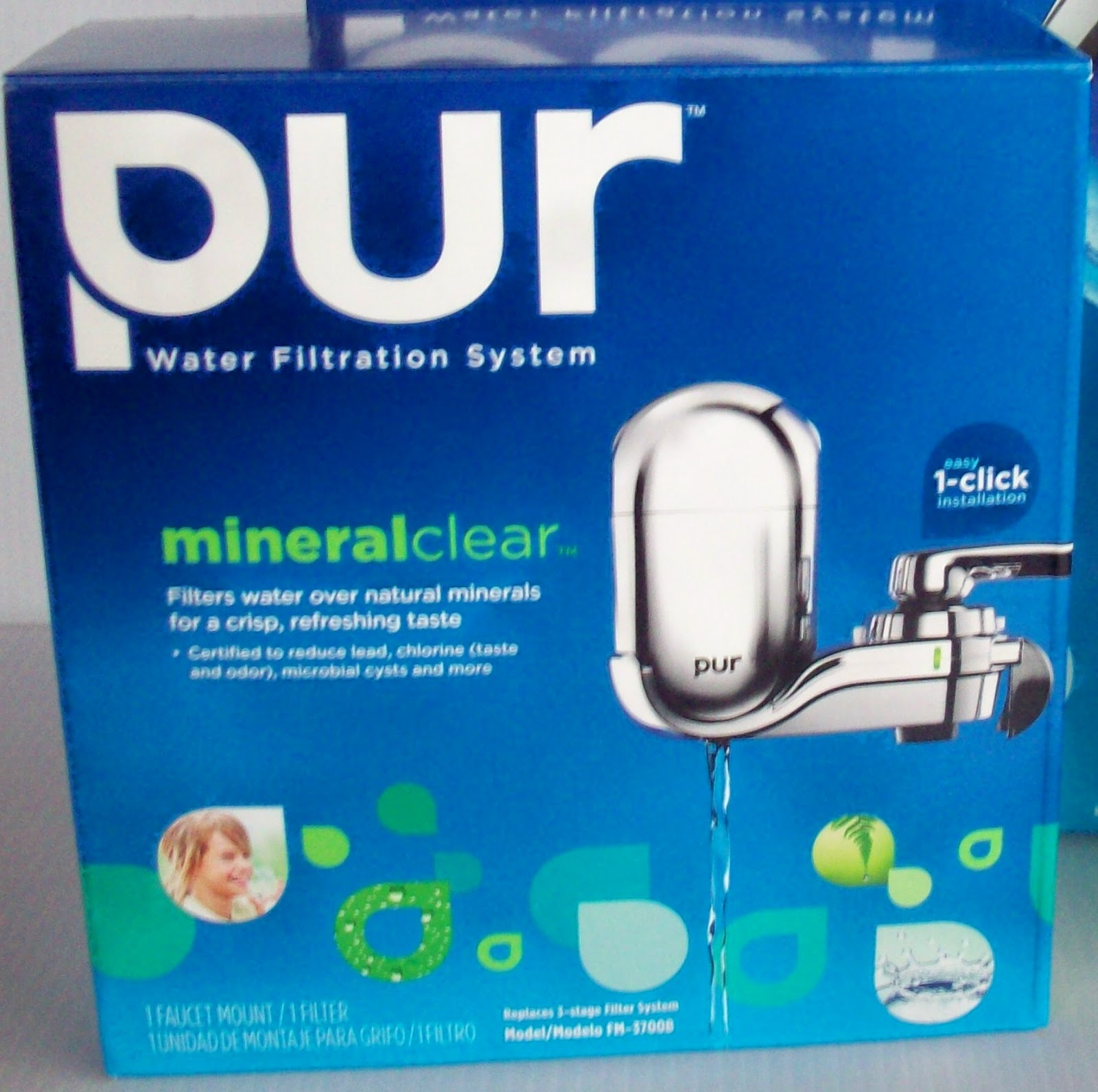 Pur Water Filter Review And Giveaway Food Crafts And Family