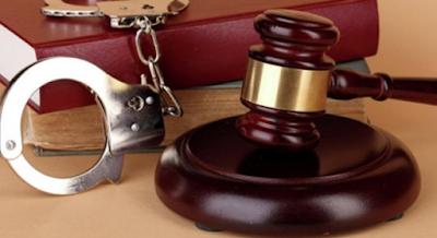 Asas hukum acara pidana