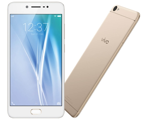 Image result for spesifikasi vivo v5