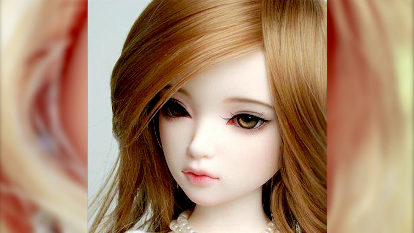 Latest cute baby barbie doll pictures