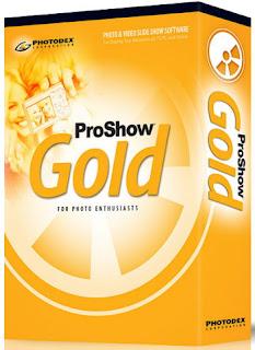 PhotoDex Proshow Gold