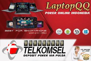 deposit pulsa poker