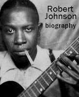 Robert Johnson biography