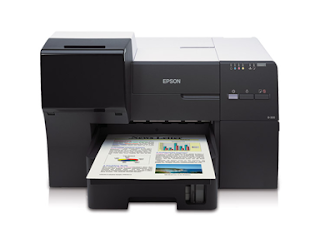 Epson B-300 Free Driver Download