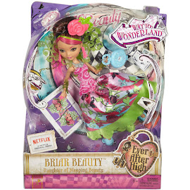 EAH Way Too Wonderland Briar Beauty Doll