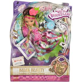 EAH Way Too Wonderland Briar Beauty Doll