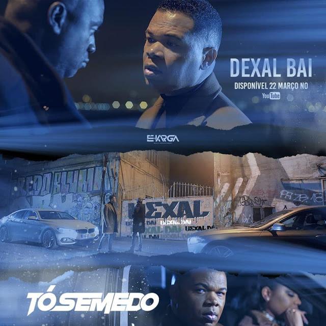 Tó Semedo -  Dexal Bai (Zouk) [Download] baixar nova musica descarregar agora 20199