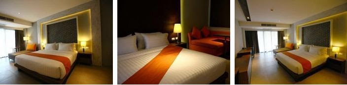 Season Five Hotel