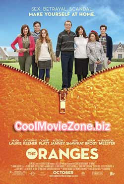 The Oranges (2011)