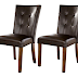 Ashley Furniture Signature Design - Lacey Dining Side Chair