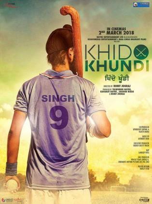 Khido Khundi 2018 Punjabi Movie Free Download HDRip