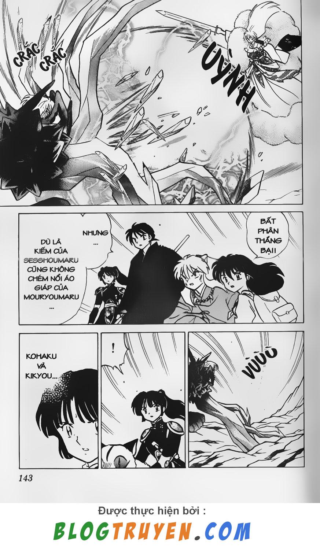 Inuyasha vol 41.8 trang 8