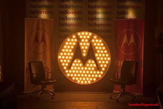 [Field Review] - Event Selametan Kembalinya Motorola di Indonesia & Launching Moto E3 Power >> UnLock the POWER in You ^_^