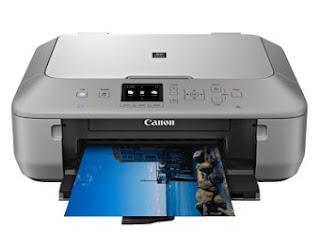 Canon PIXMA MG5655