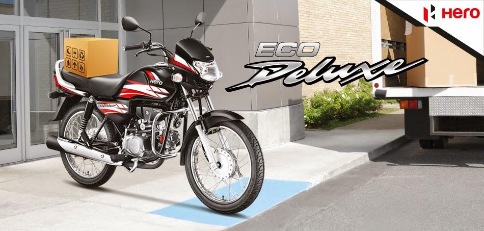 Hero Eco Deluxe