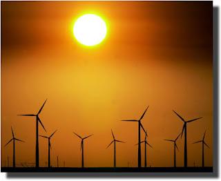 EL NEGOCIO DEL FUTURO: ENERGIA SOLAR Y EOLICA