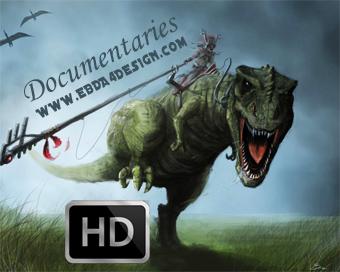 مصمم الأفلام التسجيلية والوثائقية وبأعلى جودة