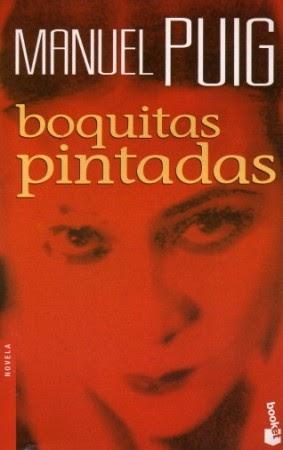Boquitas Pintadas Manuel Puig Pdf