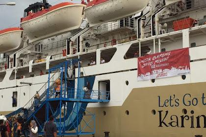Info Jadwal Kapal Terbaru Dari Pelabuhan Batulicin