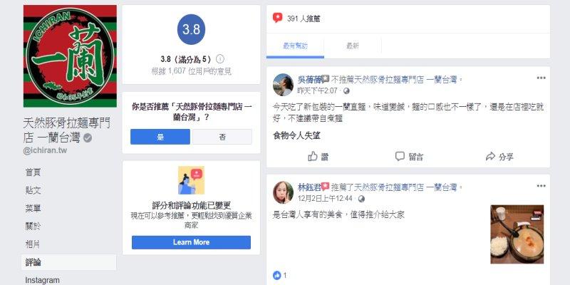 讓 FB 粉絲團評論星等在網頁顯示﹍製作流程研究