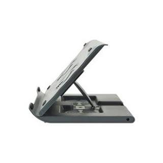 Ventilateur pour le refroidissement du système d'un pc portable