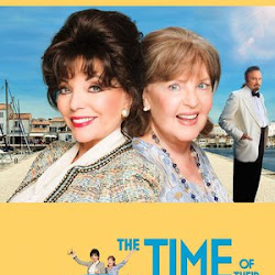 Poster The Time of Their Lives 2017
