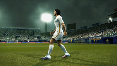 PES 2013 Women's National Team by Micano4u