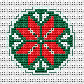 Free Cross Stitch Patterns