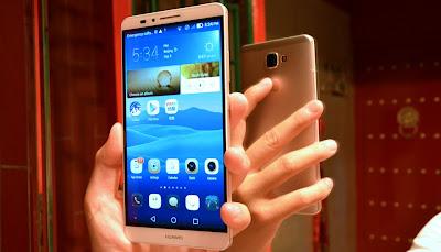 Huawei, harga Huawei Ascend Mate 7 terbaru, spesifikasi Huawei Ascend Mate 7,