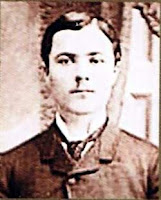 Joseph Isaac Clanton's brother, Billy