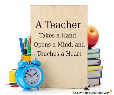 Happy Teachers Day Songs