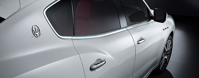 Giá xe Maserati Việt Nam 01