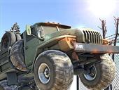 Truck Evolution Offroad 2 MOD APK v1.0.7  Unlimited Money Terbaru