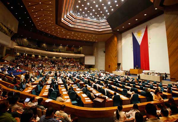 17th Congress closes 2016 with just 1 law passed