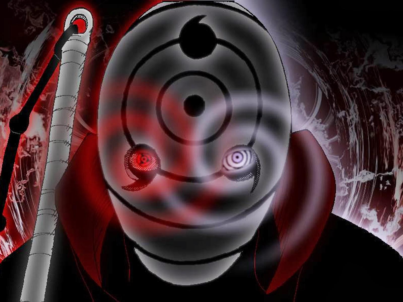 Papel de Parede ~ Tudo Sobre Naruto