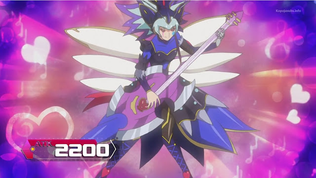 Yu-Gi-Oh! Vrains Episode 56 Subtitle Indonesia
