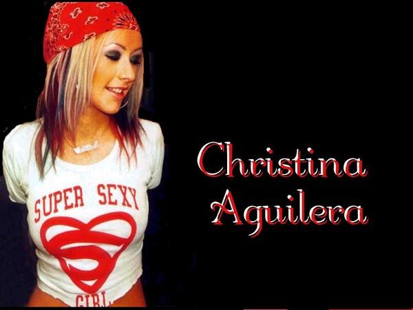 imágenes y gifs de CHRISTINA AGUILERA