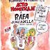 Homenaje a Rafa Juncadella