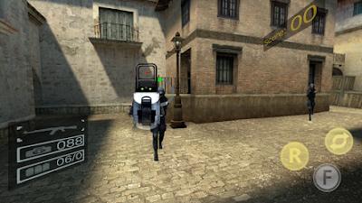 Screenshot: SWAT 2 Mod Apk