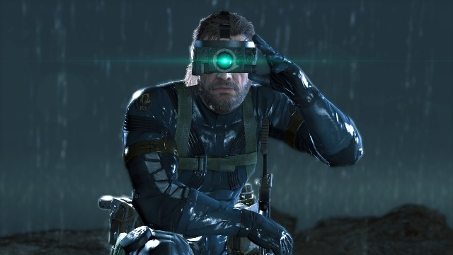 Download Metal Gear Solid V Ground Zeroes PC Games