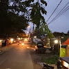 Jalan Raya Kukun-Daon Terang Benderang Berkat Adanya Perbaikan