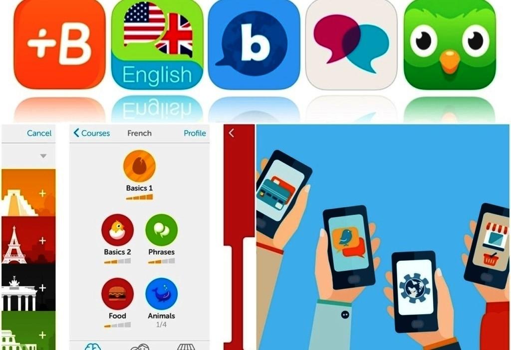 Tecno Y Gadgets Las Mejores Aplicaciones Para Aprender Inglés En Tu Celular