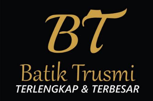 BT Batik Trusme Terlengkap Dan Terbesar