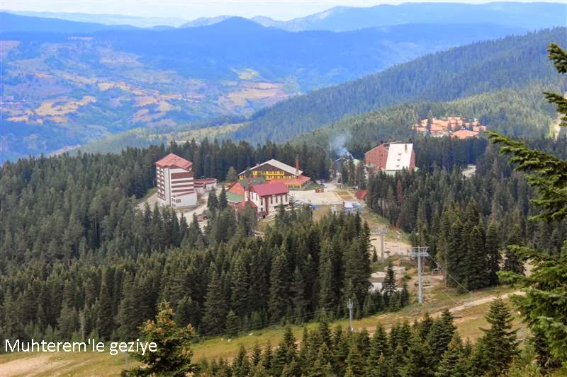 Ilgaz Mountain Ski Resort